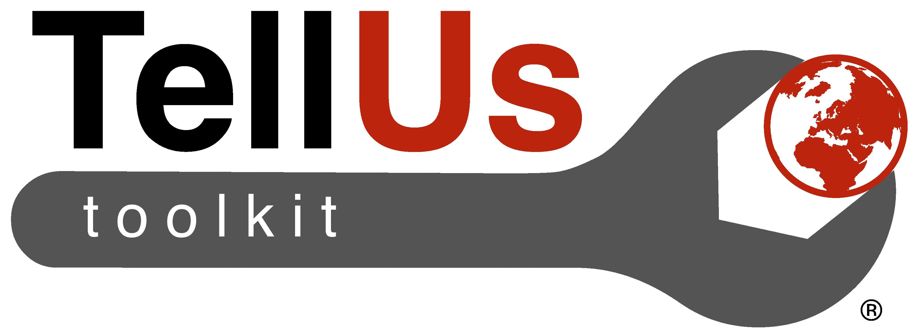 The TellUs Toolkit
